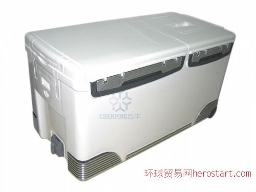 血液冷藏箱|疫苗冷藏箱|医药冷藏箱48L