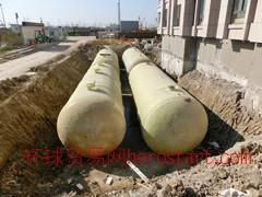 一体化KB-RES雨水收集处理设备