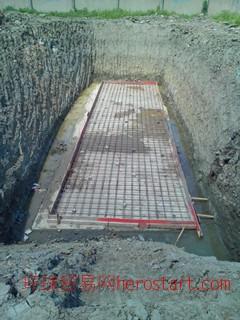 康霸新农村污水处理设备