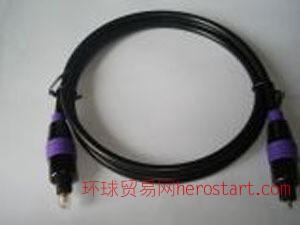 塑料光纤线 光纤线OD2.2