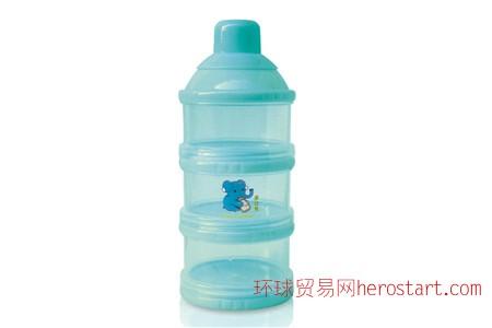 (多比象)三层奶粉格DF-070