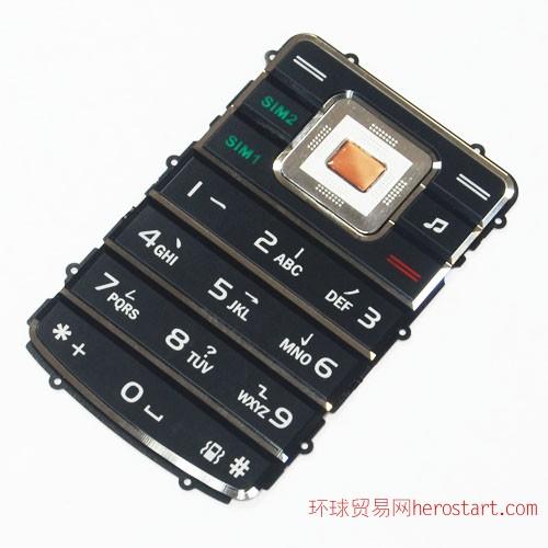 手机按键粘接UV胶