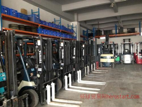 广州电动叉车|叉车出租|二手叉车|电瓶叉车|