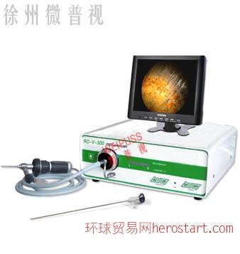 光学硬性视频内窥镜 铸造内窥镜 缸体内窥镜