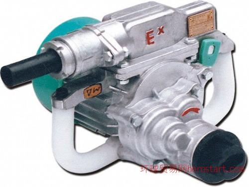 煤电钻钻眼工具