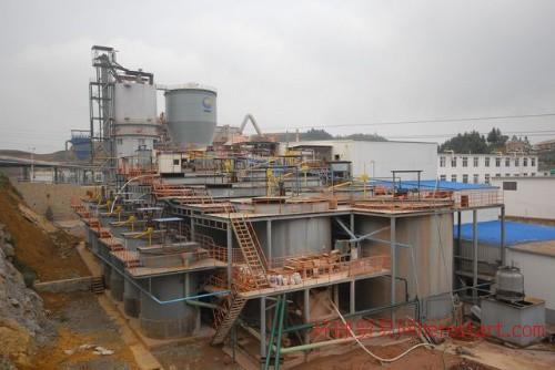 硫酸铜生产设备
