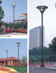 庭院草坪灯具led路灯景观球场照明灯高杆灯厂家承接亮化工程