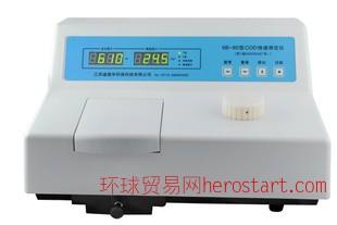 多参数测试仪器水质检测仪