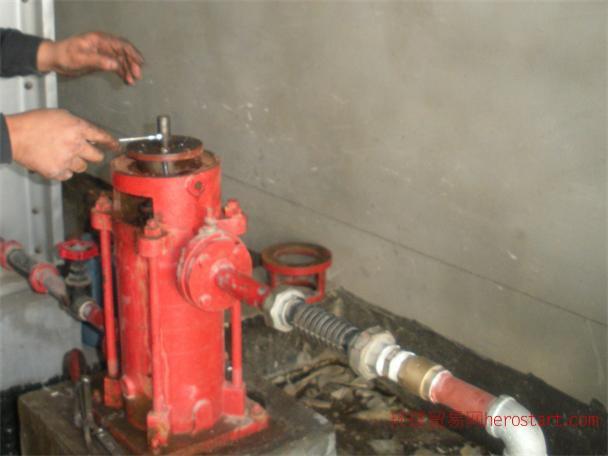 南京立式消防泵维修、镇江多级消防泵维修
