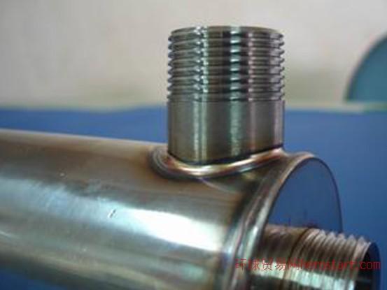 南京不锈钢制品焊接制作
