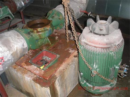 镇江单级管道泵维修、南京75KW管道泵维修