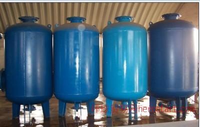 南京隔膜式气压稳压罐、镇江膨胀罐维修、句容气压罐