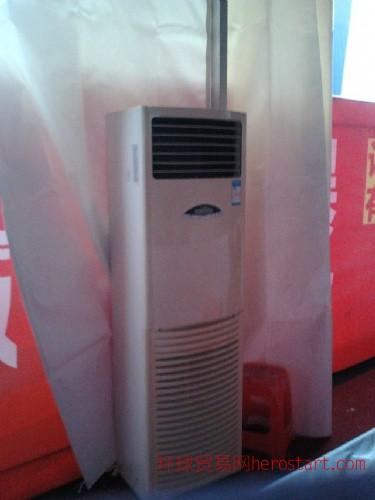 柜机5匹空调租赁
