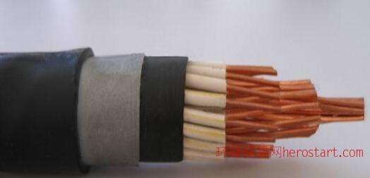 WDZ-BPYJYP无卤低烟阻燃变频器用电力电缆