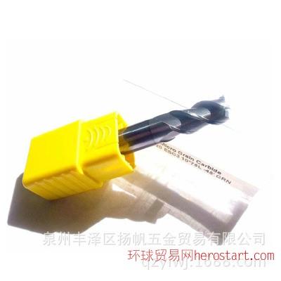 台湾西门德克镜面铝用钨钢铣刀S220 ESC3 10x75L