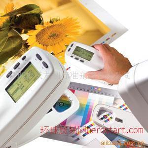 美国爱色丽X-Rite 528分光密度仪、色密度仪