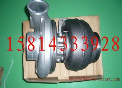 沃尔沃11423684增压器