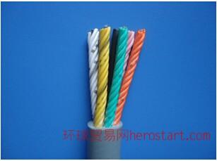 京久氟塑料高温控制电缆KFF KFV 控制电缆新报价