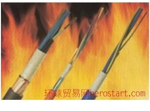 HBIYP2YVZ-Ⅱ火灾报警电缆 京久通讯电缆
