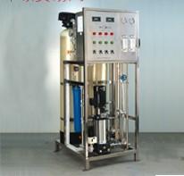 北京纯水设备公司