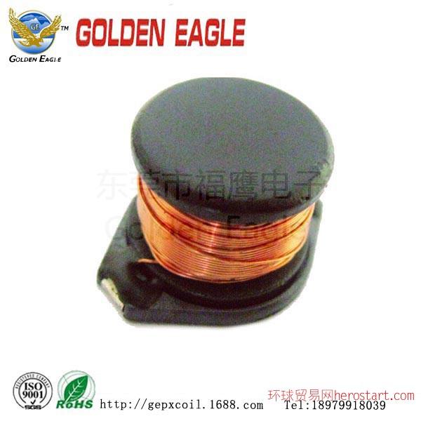 精密线圈,助听器线圈,电感线圈GEM-017