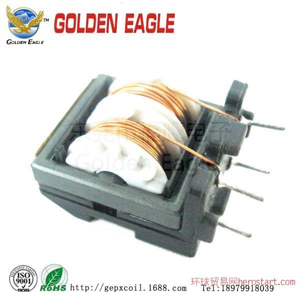 助听器线圈,空心线圈,电感线圈GEM-002