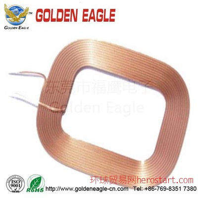 线圈电感,助听器线圈,微型线圈GEM-023