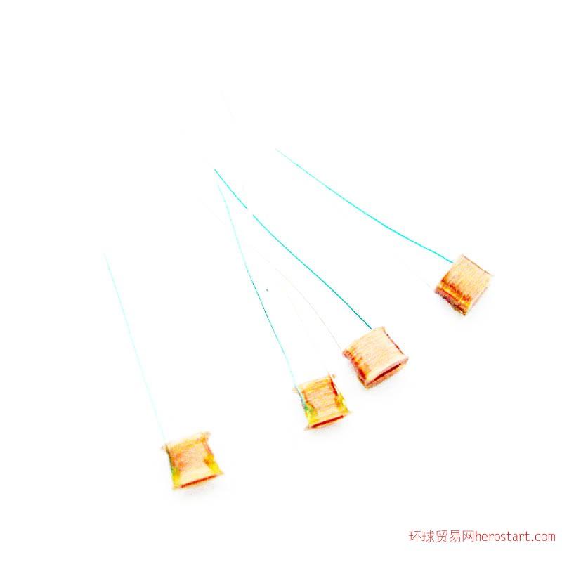 电感线圈,助听器线圈GEM-019