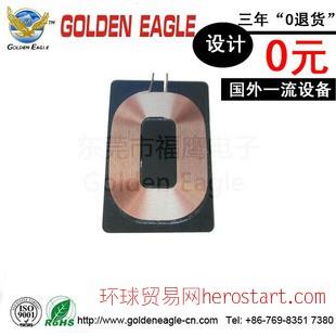 微型线圈,助听器线圈,电感线圈GEM-015