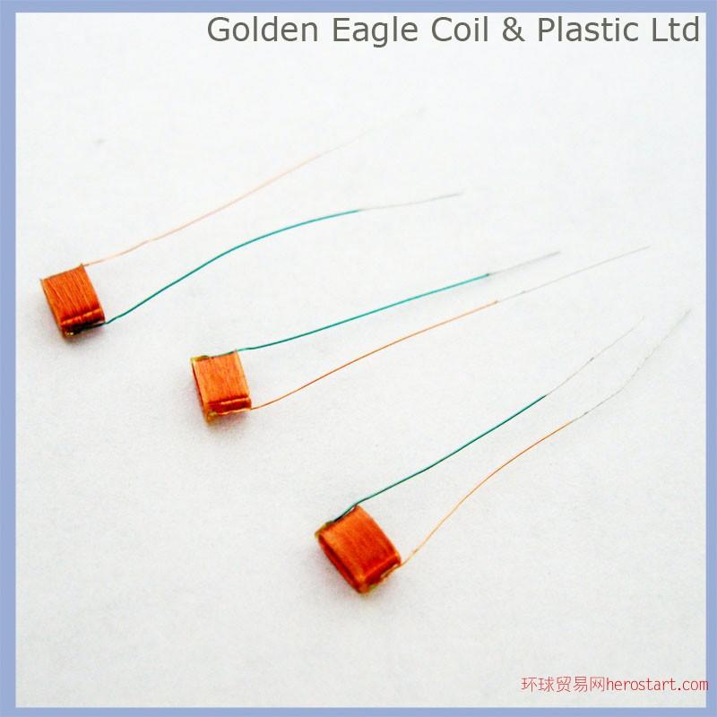 微型线圈,助听器线圈,空心线圈GEM-008