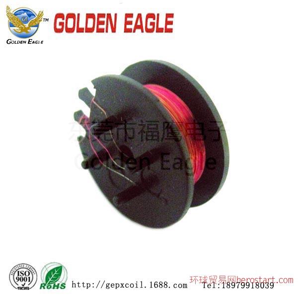 微型线圈,电感线圈,助听器线圈GEM-016
