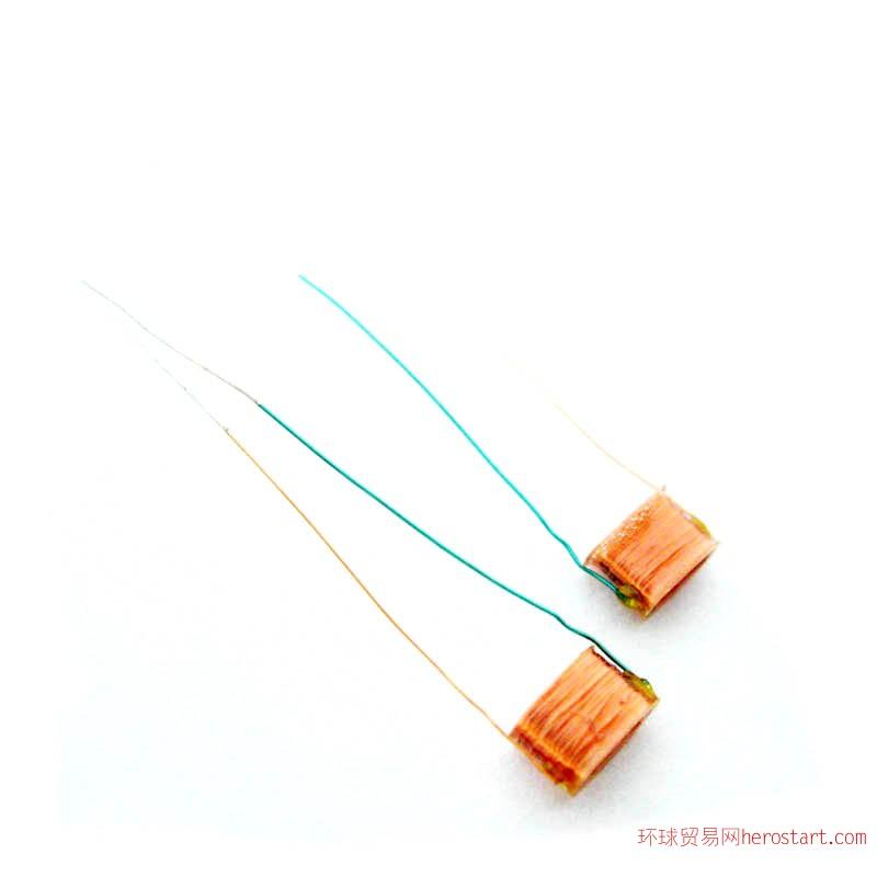 助听器线圈,微型线圈,电感线圈GEM-014