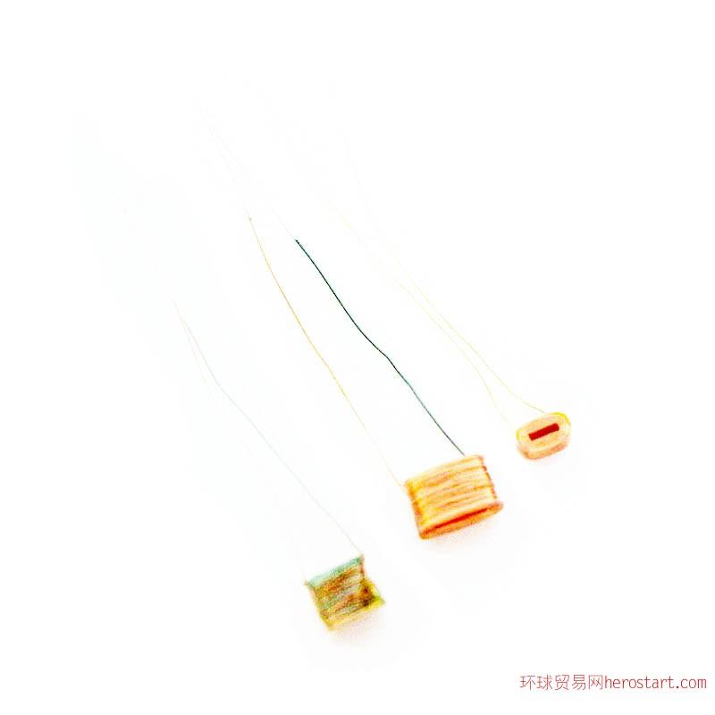 绕线电感,电感线圈,助听器线圈GEM-022