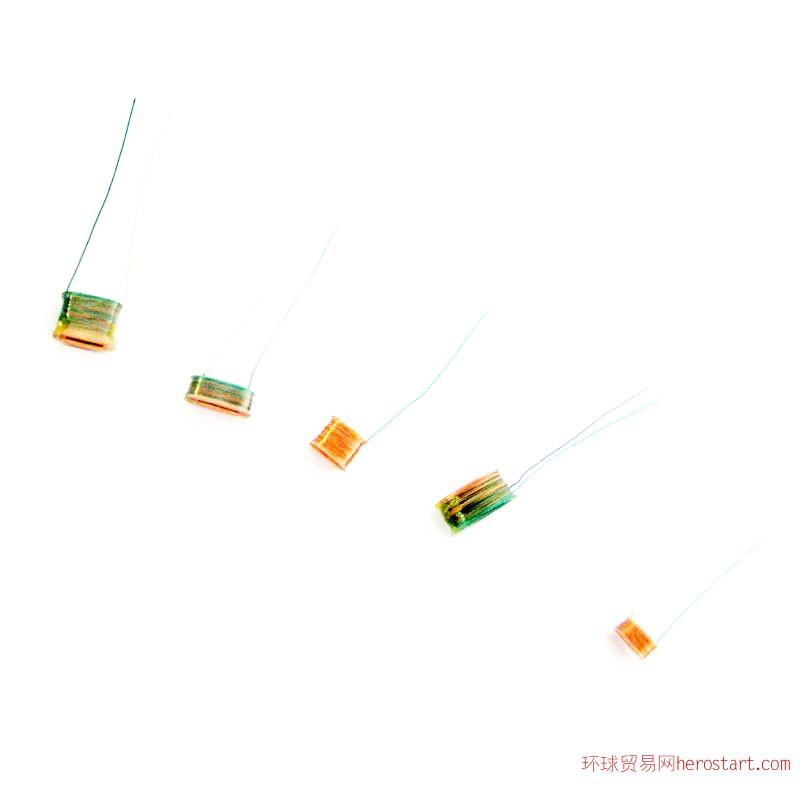 助听器线圈,电感线圈,微型线圈GEM-013