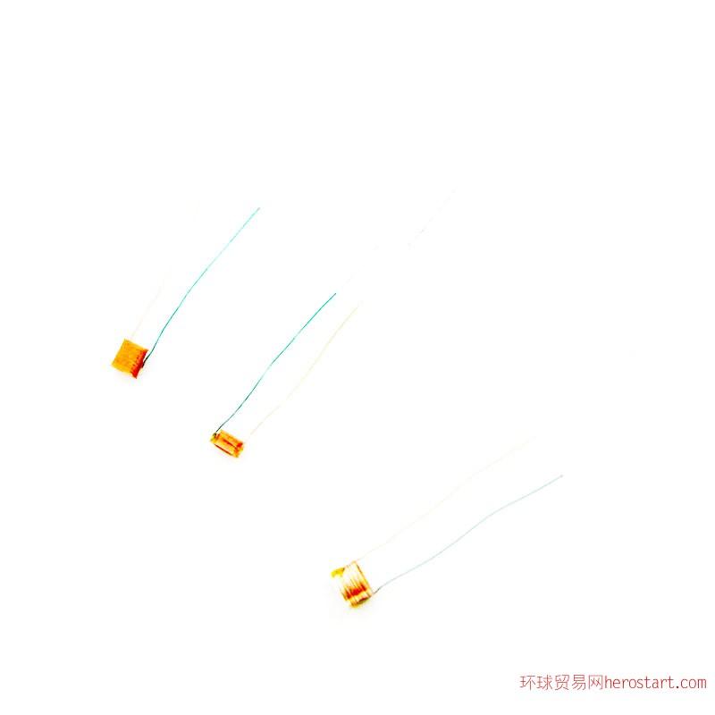 电感线圈,助听器线圈,精密线圈GEM-011