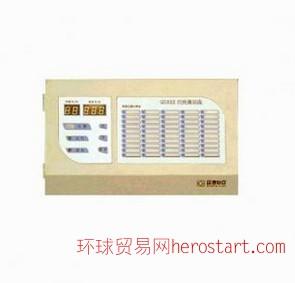 国泰怡安GK622(Z)火灾显示盘
