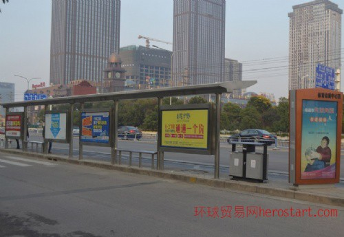 南通公交站台广告出租 招租 招商 加盟