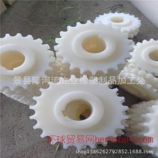 加工定做聚甲醛齿轮  pom齿轮机械零部件高精密加工