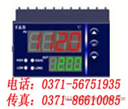 百特工控PID调节仪XMA56U0P