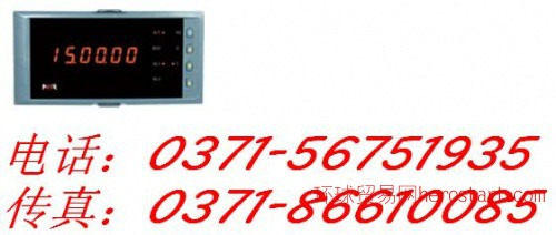 NHR-3100,新虹润仪表,电量表