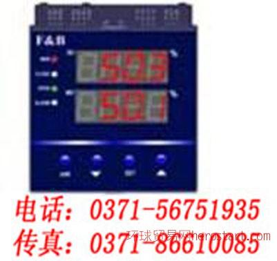 优质DFD506V智能操作器百特品牌直供