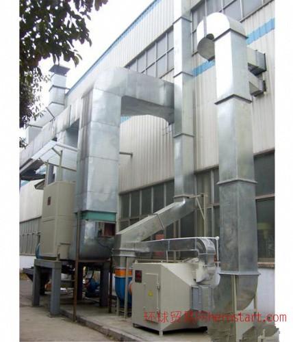艾而斯-活性炭吸附净化器