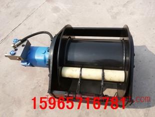 装载机械 压实机械设备专用的液压卷扬机 绞车