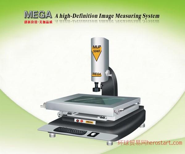 广东三坐标测量仪 二次元影像测量仪