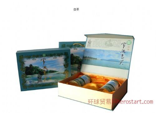 常熟高茗茶业白茶批发零售