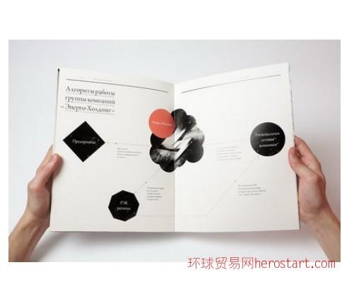 石家庄画册宣传产品样本设计印刷