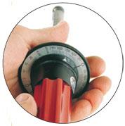 美国MOUNTZ:TT 表盘定矩螺丝刀