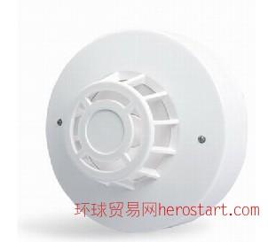 联网型感温探测器两线联网型四线联网型
