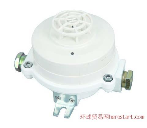 防爆型非编码开关型环境温度探测器HDXT-W-1