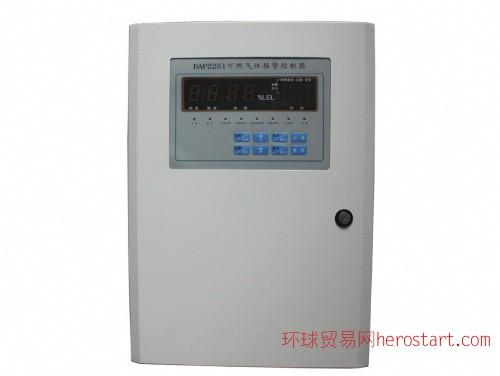 壁挂式可燃气体报警控制器DAP2251